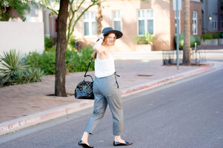 Dash_of_Daisy_Blogger_Taylor_Seely_Zara_Pants_Forever_21_Loafers
