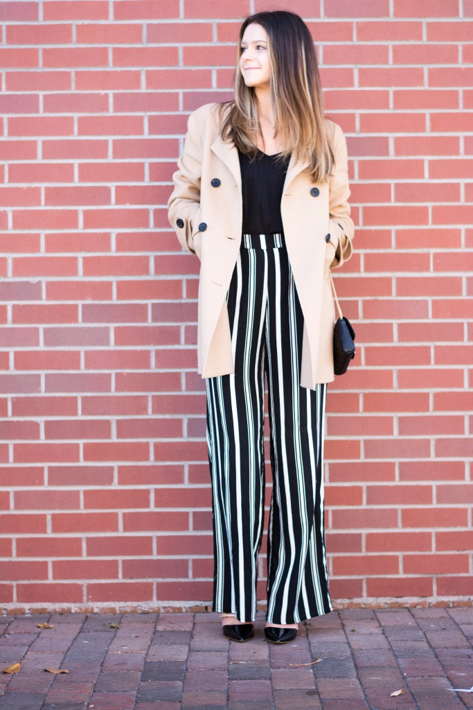 zara-coat-f21-trousers-tank-aldo-heels-dash-of-daisy-taylor-seely-black-white