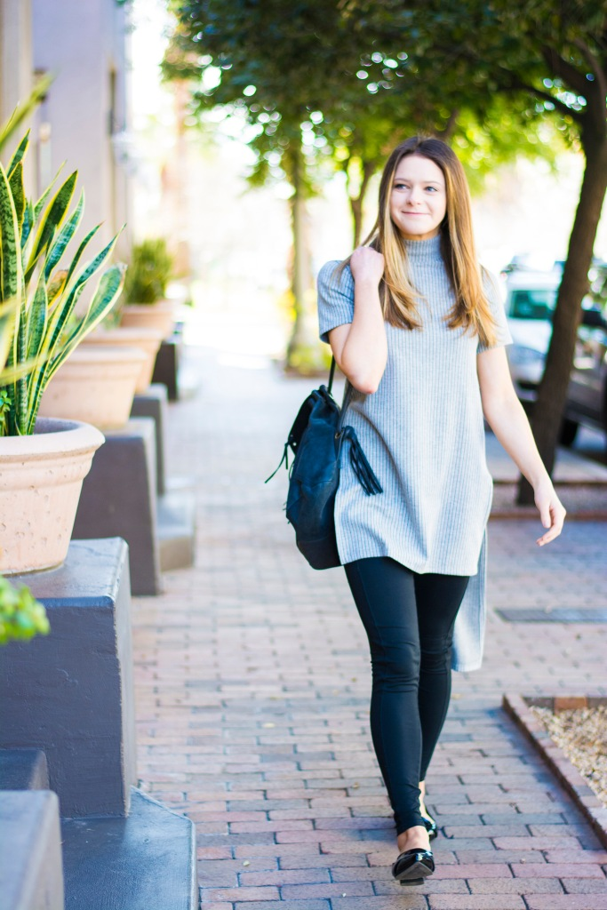 Zara-shirt-Champion-leggings-F21-loafers-Free People-backpack-dash-of-daisy-taylor-seely