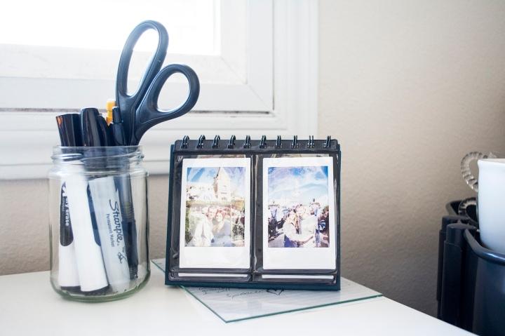 Polaroid Photo Holder_Urban Outfitters_Desk Decor_Taylor Seely_Dash Daisy Blog